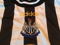 Classic Football Shirts | 1997 Newcastle United Vintage Old Jerseys